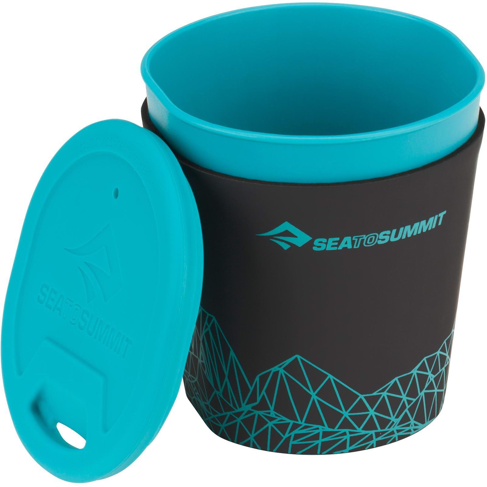 Sea to Summit Alpha Pot Cookset 2.2 - Geschirr-Set - Bild 6