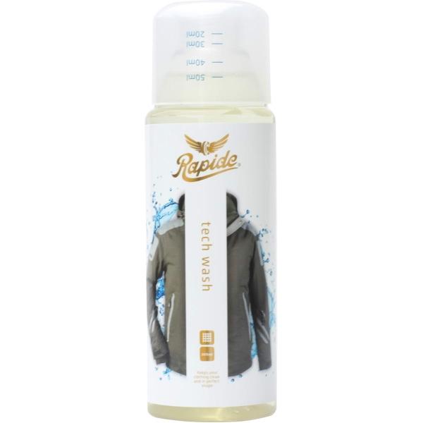 Rapide Tech Wash - Waschmittel - 300 ml - Bild 1