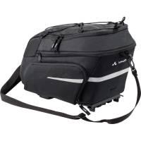 Vorschau: VAUDE Silkroad Plus (Snap-It) - Gepäckträgertasche black - Bild 1
