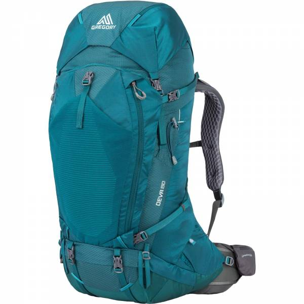 Gregory Women's Deva 60 - Trekkingrucksack antigua green - Bild 9