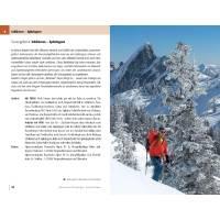 Vorschau: Panico Verlag Bayerischen Alpen - Skitourenführer - Bild 3