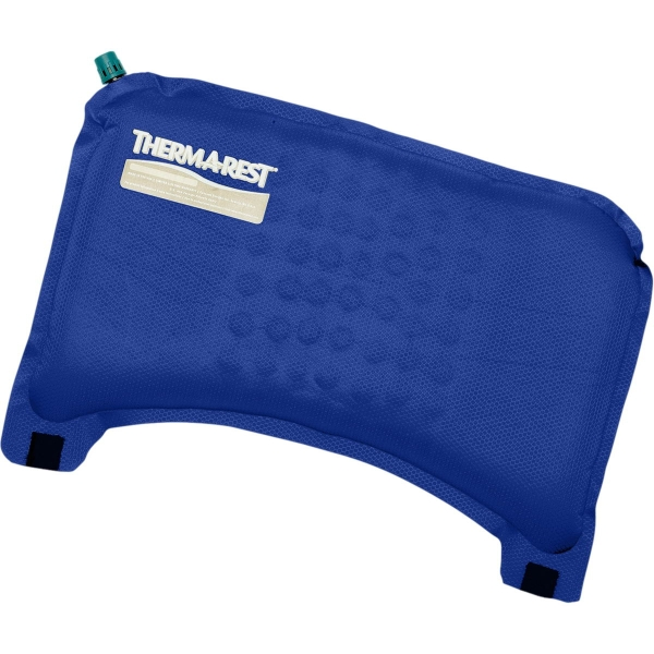 Therm-a-Rest Travel Seat - Sitzkissen nautical blue - Bild 1