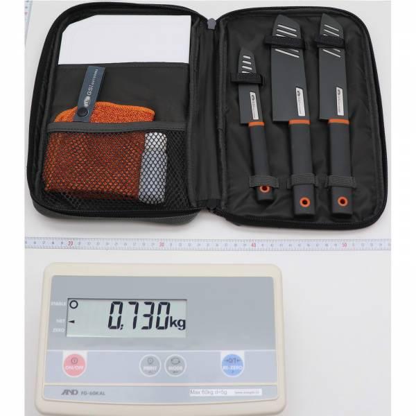 GSI Knife Set - Messerset - Bild 9