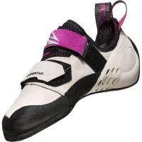 Vorschau: La Sportiva Katana Woman - Kletterschuhe white-purple - Bild 3