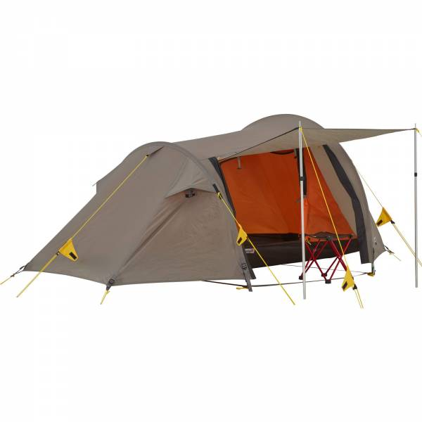 Wechsel Tents Aurora 1 - Travel Line oak - Bild 12