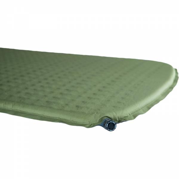 Wechsel Tents Lito M 2.5 - Isomatte green - Bild 12