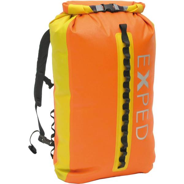 EXPED Work&Rescue Pack 50 - Rucksack orange-yellow - Bild 2