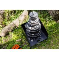 Vorschau: Petromax fe45 - Feuertopf Tisch für Dutch Oven - Bild 2