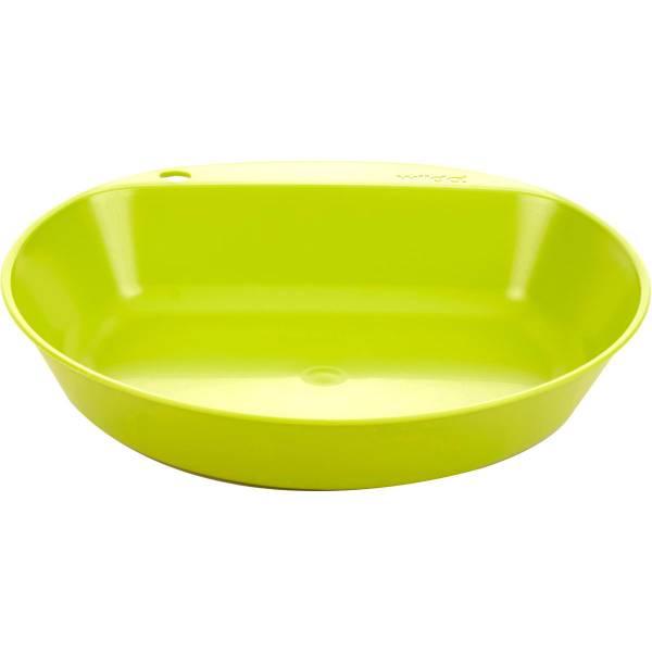 WILDO Camper Plate Deep - tiefer Teller lime - Bild 5
