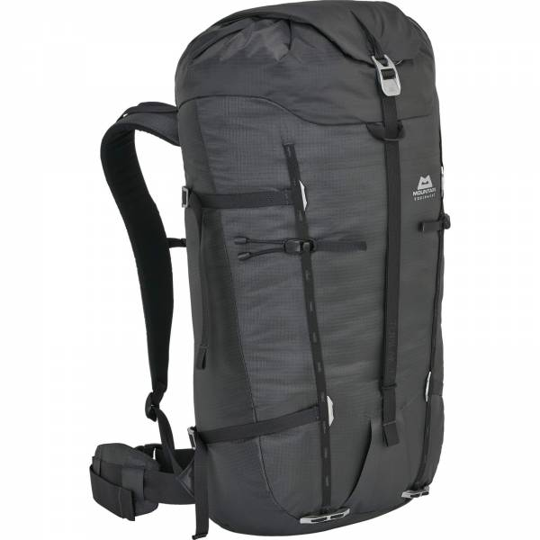 Mountain Equipment Tupilak 37+ - Alpinrucksack graphite - Bild 1