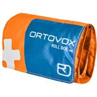 Ortovox First Aid Roll Doc Mid - Erste-Hilfe Set