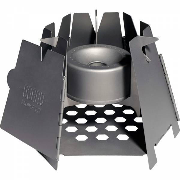 VARGO Hexagon Converter Stove - Brennereinsatz - Bild 4