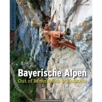 Panico Verlag Bayerische Alpen Band 2 - Kletterführer