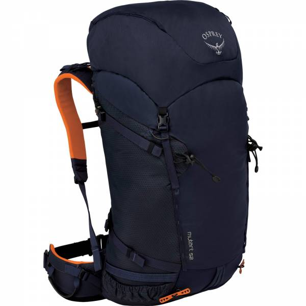 Osprey Mutant 52 - Alpinrucksack blue fire - Bild 1