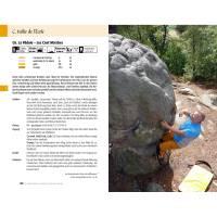 Vorschau: Panico Verlag Bleau en Bloc - Boulderführer - Bild 7