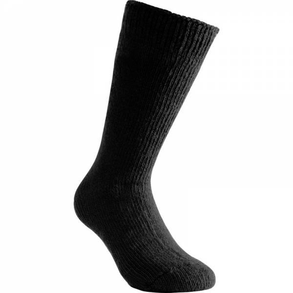 Woolpower Arctic Socke 800 schwarz - Bild 2