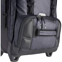 Vorschau: Eagle Creek ORV Wheeled Duffel International Carry-On - Handgepäck-Trolley asphalt black - Bild 6