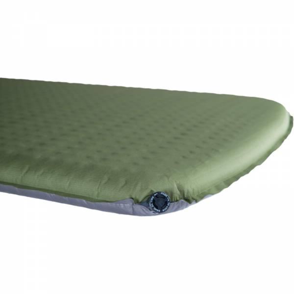 Wechsel Tents Lito M 5.0 - Schlafmatte green - Bild 3