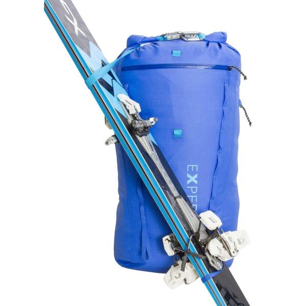 EXPED Serac 35 - Wasserdichter Rucksack - Bild 4