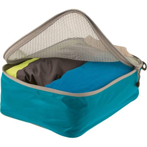 Sea to Summit TravellingLight™ Garment Mesh Bags Größe S blue-grey - Bild 1