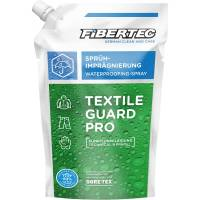 FIBERTEC Textile Guard Pro 500 ml - Spray-On Nachfüllpack