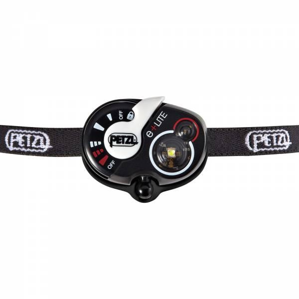 Petzl e+LITE - Sicherheitsstirnlampe - Bild 2