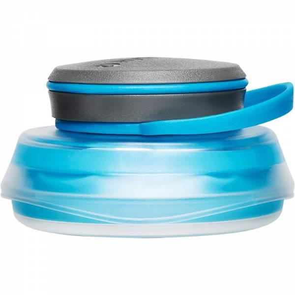 HydraPak Stash 1 Liter - Faltflasche - Bild 7