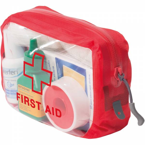 EXPED Clear Cube First Aid S - Packbeutel - Bild 1