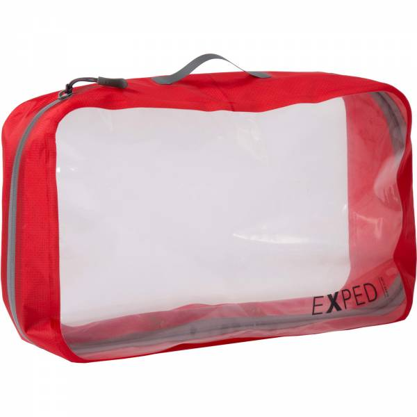 EXPED Clear Cube XL - Packbeutel - Bild 1