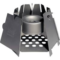 Vorschau: VARGO Hexagon Converter Stove - Brennereinsatz - Bild 4