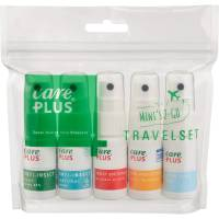 Care Plus Travelset Mini's 2 Go - 5 x 15 ml