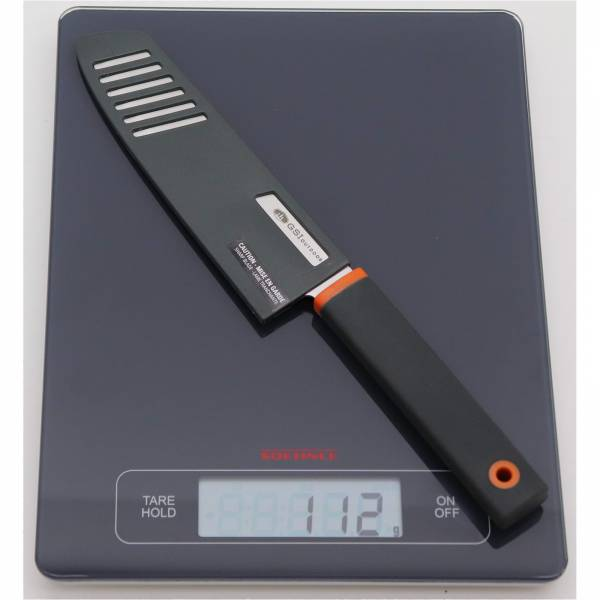 GSI 6 Paring Knife - Messer - Bild 2