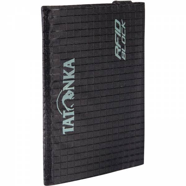 Tatonka Card Holder RFID B - Einschubhülle black - Bild 1