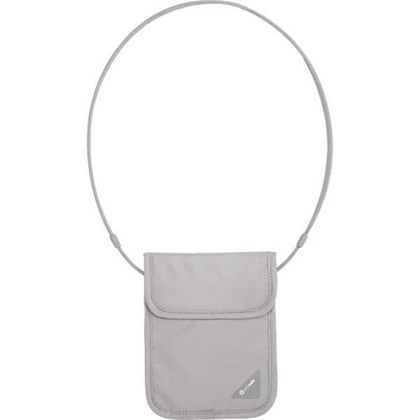 pacsafe CoverSafe X75 - RFID-Brustbeutel neutral grey - Bild 2