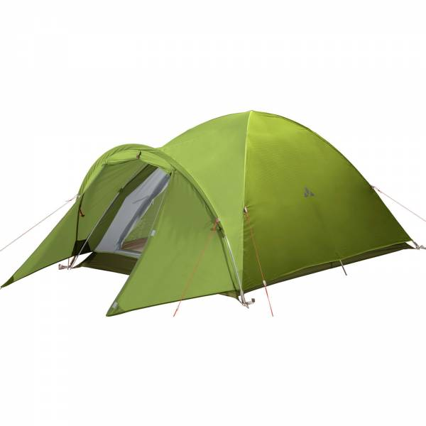 VAUDE Campo Compact XT 2P - Zwei-Personen-Zelt chute green - Bild 4