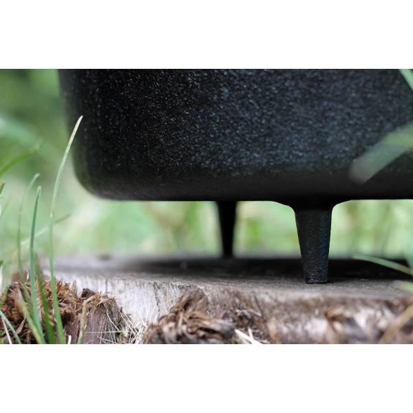 Petromax Feuertopf ft 3 mit Füßen - Dutch Oven - Bild 3