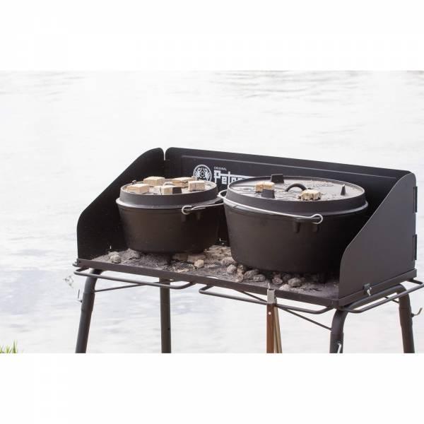Petromax fe90 - Feuertopf Tisch für Dutch Oven - Bild 5
