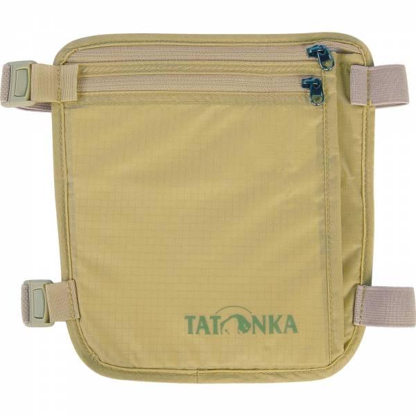 Tatonka Skin Secret Pocket - Wadentasche natural - Bild 4