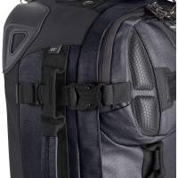 Vorschau: Eagle Creek ORV Wheeled Duffel International Carry-On - Handgepäck-Trolley asphalt black - Bild 7