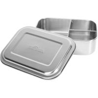 Tatonka Lunch Box III 1000 ml - Edelstahl-Proviantdose