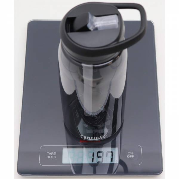 Camelbak Eddy+ 1 Liter - Trinkflasche - Bild 5
