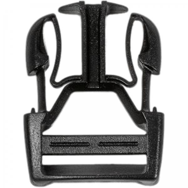 Ortlieb Steckverschluss Stealth 25 mm zum Einfädeln - Bild 1