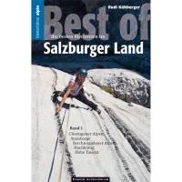 Panico Verlag Best of Salzburger Land Band 1 - Kletterführer