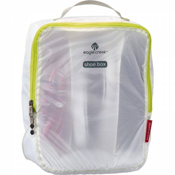 Eagle Creek pack-it Multi Shoe Cube - Schuhtasche white-strobe - Bild 3