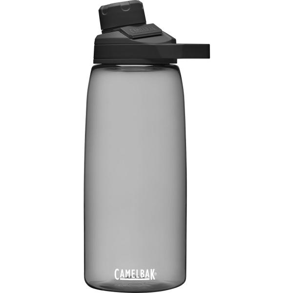 Camelbak Chute Mag 32 oz - 1 Liter Trinkflasche charcoal - Bild 5