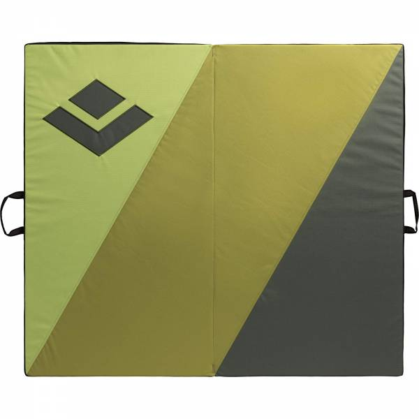 Black Diamond Impact Crash Pad - Boulder-Matte - Bild 1