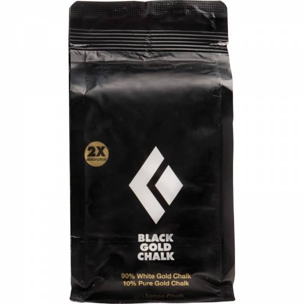 Black Diamond Loose Black Gold Chalk 200 g - Bild 1