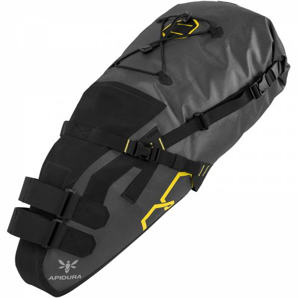 Apidura Expedition Saddle Pack 17 L - Satteltasche - Bild 4