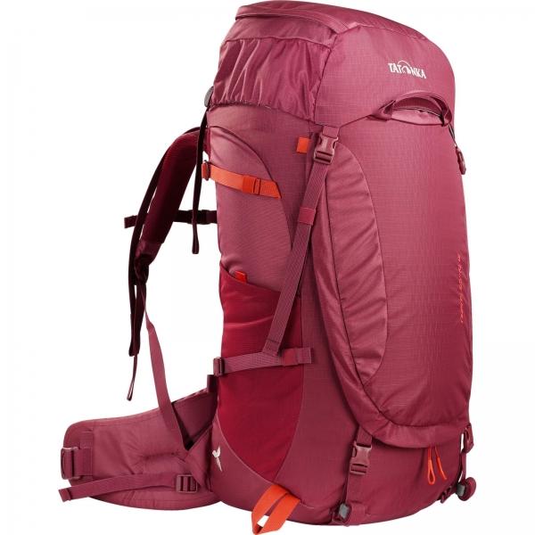 c6e6daa506a Tatonka Noras 55+10 Women - Trekkingrucksack | outdoortrends.de Shop