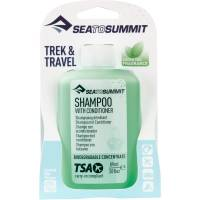 Vorschau: Sea to Summit Liquid Conditioning Shampoo - Haarwäsche - Bild 1